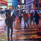 NYC Promenading